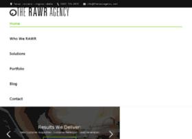 rawrcrm.com