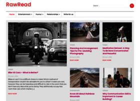 rawread.com