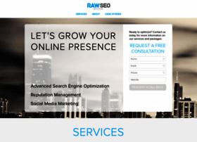 rawseo.com