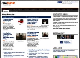 rawsignal.com