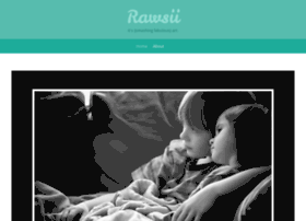 rawsii.wordpress.com