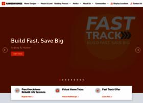 rawsonhomes.net.au