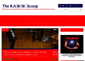 rawwscoop.com