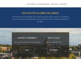 rax.rochester.edu
