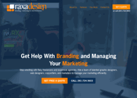 raxadesign.com