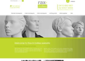 raxanddollies.com.au