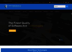 raxontechnologies.com