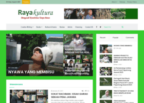 Rayakultura.net