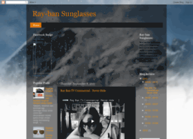 rayban-sunglasses.blogspot.com