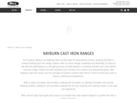 rayburn-web.co.uk