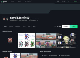 rayd12smitty.deviantart.com