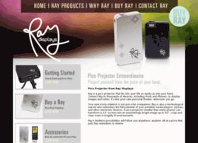 raydisplays.com