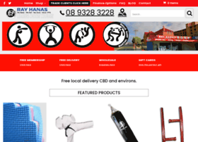 rayhanas.com