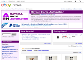 raykellhomeautomation.com