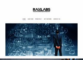 raylabs.com