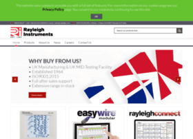 rayleigh.co.uk