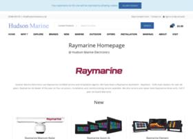 raymarines.equipment