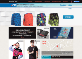 raymond-sport.com