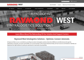raymondhandlingsolutions.com