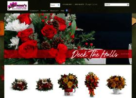 raymondsflowershop.com