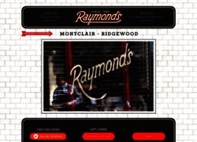 raymondsnj.com