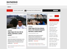 raynerhd.com