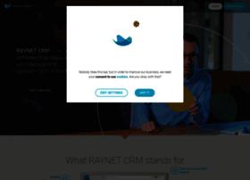 raynetcrm.com
