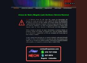 rayoneon.com