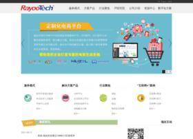 rayootech.com