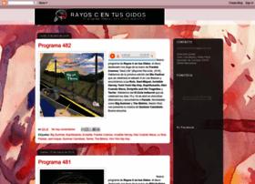 rayoscentusoidos.blogspot.com
