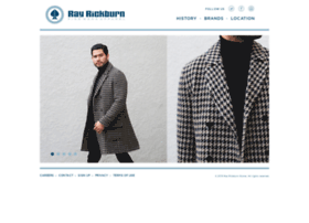rayrickburn.com