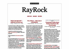 rayrock.wordpress.com