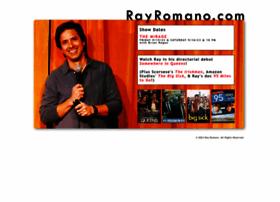 rayromano.com