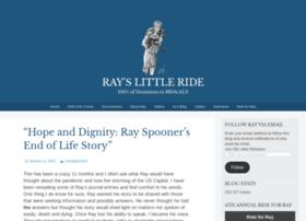 rayslittleride.com