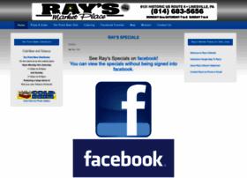 raysmarketplacelinesville.com