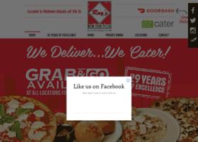 raysnewyorkpizza.com