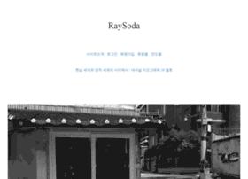 raysoda.com