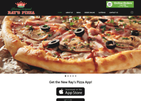 rayspizza.com