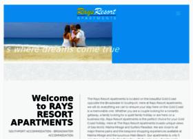 raysresort.com.au
