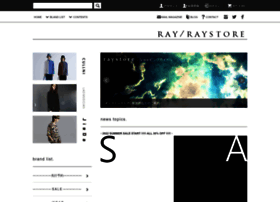raystore.jp