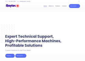 raytec.com.sg