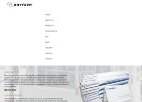 raytech.com.my