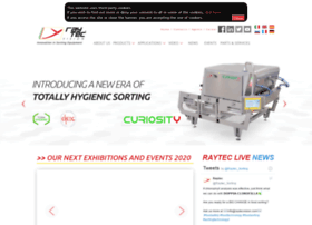 raytecvision.com