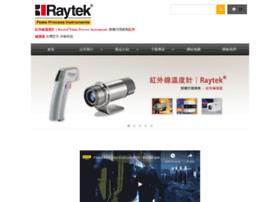raytek.com.tw