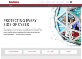 raytheoncyber.com