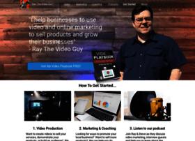 raythevideoguy.com