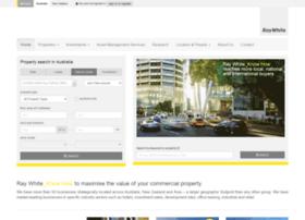 raywhitecommercial.com.au