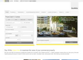 raywhitecommercial.com