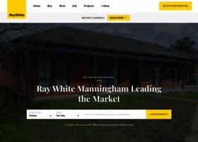 raywhitemanningham.com.au
