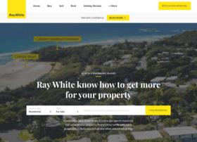 raywhitestraddie.com